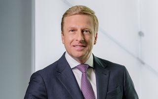 Asociația Constructorilor Europeni de Automobile are un nou președinte: șeful BMW, Oliver Zipse, îl va înlocui pe Mike Manley (FCA)