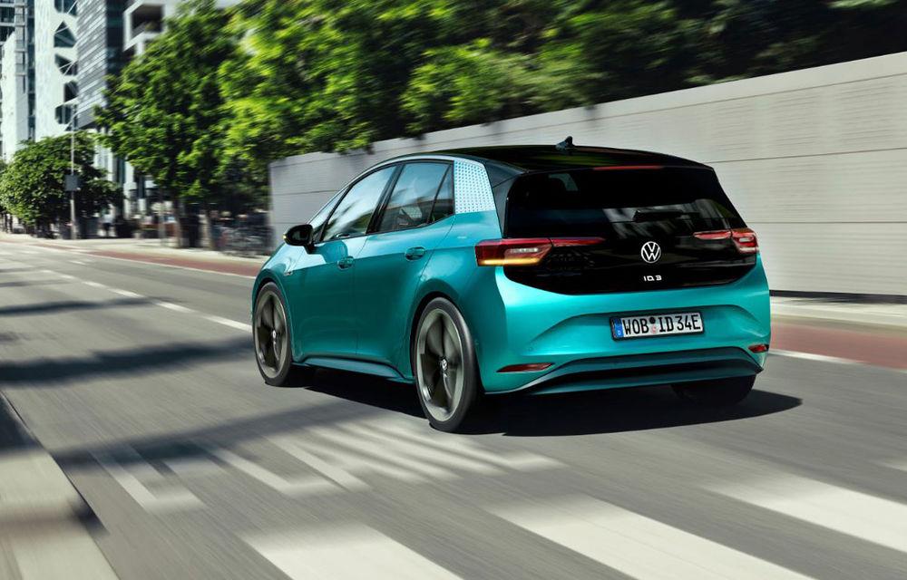 """Grupul Volkswagen anticipează că nu va respecta normele de poluare care intră în vigoare de la 1 ianuarie: """"Începând din 2022 nu vom avea probleme"""" - Poza 1"""