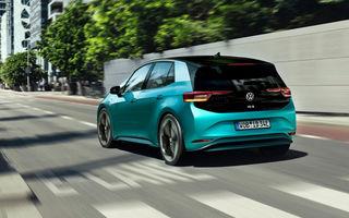 """Grupul Volkswagen anticipează că nu va respecta normele de poluare care intră în vigoare de la 1 ianuarie: """"Începând din 2022 nu vom avea probleme"""""""