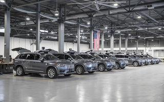 Uber a vândut divizia care dezvoltă mașini autonome: serviciul de ride-hailing a eșuat în tentativa de a înlocui șoferii