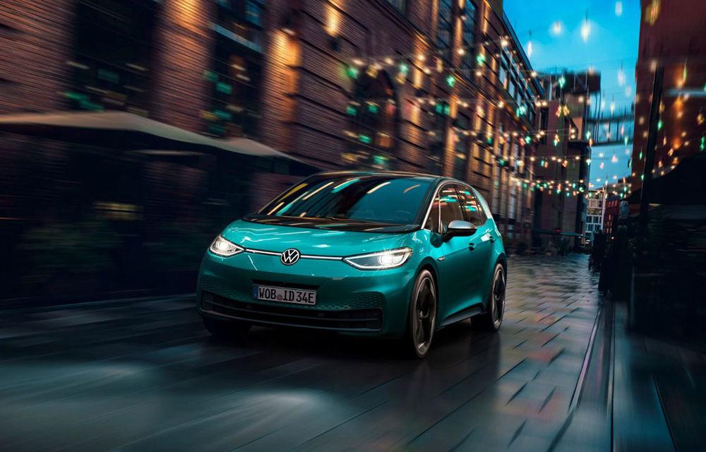 Un start-up a dezvoltat o baterie pentru mașini electrice care se încarcă până la 80% în numai 15 minute: Volkswagen este principalul acționar - Poza 1
