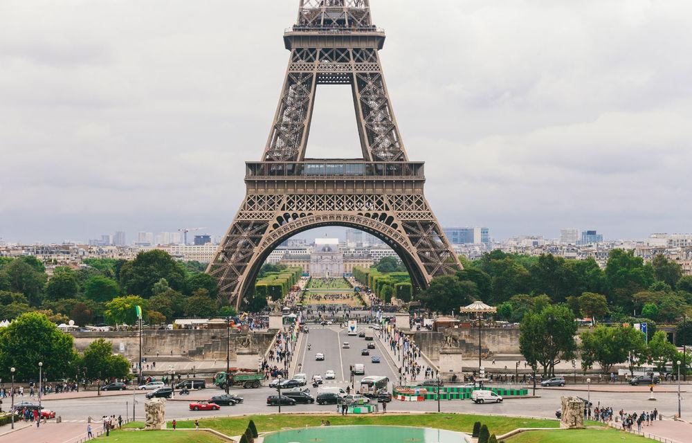 Franța acordă un nou bonus: 1000 de euro la achiziționarea unei mașini electrice second-hand - Poza 1