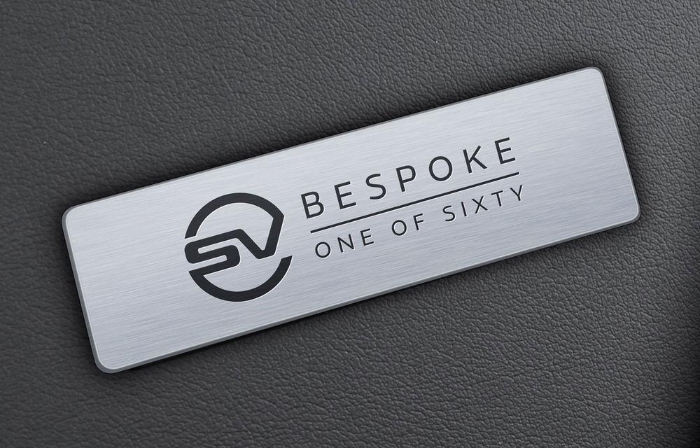 60 de ani de Jaguar E-Type: britanicii sărbătoresc momentul cu versiunea aniversară F-Type Heritage 60 Edition - Poza 8