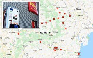 Proiectul NEXT-E: E.ON România a finalizat instalarea celor 19 stații de încărcare rapidă pentru mașinile electrice