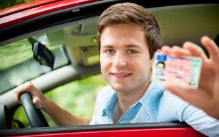 Taxele pentru permisul de conducere și certificatul de înmatriculare se pot plăti online pe site-ul DRPCIV
