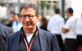 """Șeful Ferrari a demisionat: Louis Camilleri a invocat """"motive personale"""""""
