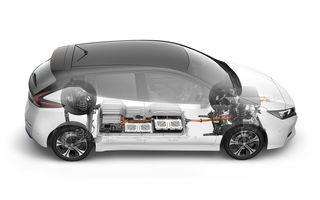 Europa pregătește o lege pentru bateriile mașinilor electrice: producătorii trebuie să dezvăluie emisiile de dioxid de carbon și să recicleze litiul