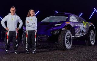 Sebastien Loeb va concura în Extreme E, viitoarea competiție de rally-raid cu mașini electrice: pilotul francez a semnat cu echipa lui Lewis Hamilton