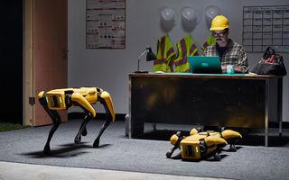 Hyundai a cumpărat producătorul de roboți umanoizi Boston Dynamics: tehnologia va fi folosită la viitoarele mașini autonome