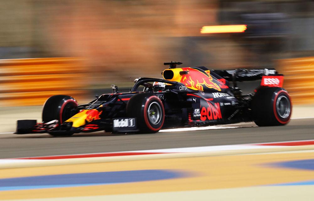 Verstappen și Bottas, cei mai rapizi în antrenamentele din Abu Dhabi: Hamilton a revenit la Mercedes - Poza 1