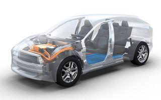 Informații neoficiale: Toyota va prezenta în 2021 un concept electric cu baterie care se încarcă în 10 minute