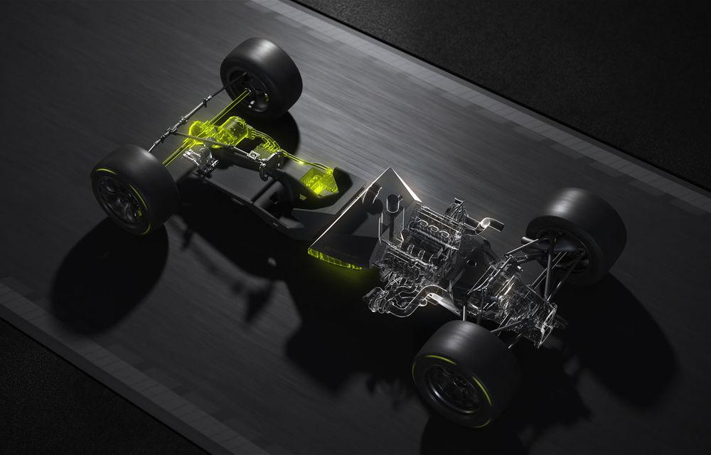Detalii despre hypercar-ul Peugeot pentru Le Mans: plug-in hybrid cu motor pe benzină V6 de 2.6 litri și 680 CP plus un motor electric de 272 CP - Poza 1