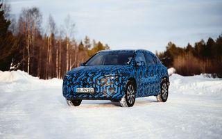 Premierele Mercedes-Benz în gama de electrice EQ pentru următorul an: nemții vor lansa SUV-urile EQA și EQB, și sedanurile EQE și EQS