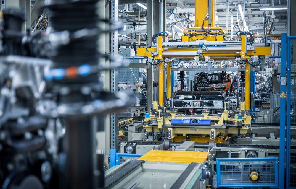 Premierele Mercedes-Benz în gama de electrice EQ pentru următorul an: nemții vor lansa SUV-urile EQA și EQB, și sedanurile EQE și EQS - Poza 10