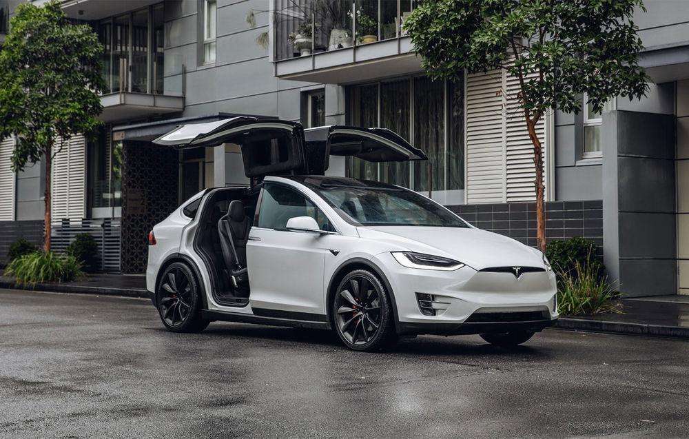 Tesla întrerupe producția pentru Model S și Model X timp de 18 zile: cele două modele ar putea primi îmbunătățiri - Poza 1