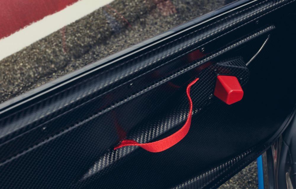Porsche a prezentat noul 911 GT3 Cup: modelul de competiții oferă aproximativ 510 CP și 470 Nm - Poza 17