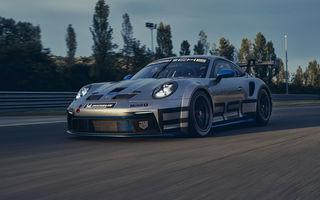 Porsche a prezentat noul 911 GT3 Cup: modelul de competiții oferă aproximativ 510 CP și 470 Nm