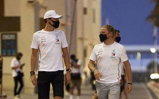 """Mercedes exclude înlocuirea lui Bottas cu Russell în 2021: """"Suntem loiali piloților noștri"""""""