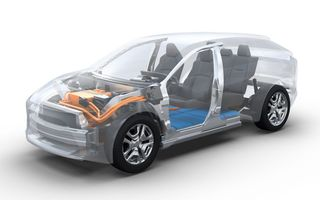 Subaru pregătește un SUV electric pentru Europa: dimensiuni similare cu Forester și lansare programată în 2021