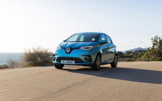 Înmatriculările de mașini electrice au crescut cu 60% în România în primele 11 luni ale anului: peste 2100 de unități