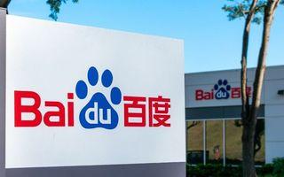 Surse: grupul Baidu, echivalentul Google din China, vrea să producă propriile mașini electrice