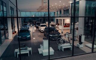 Auto Cobălcescu inaugurează un nou showroom BMW în Pitești: șapte modele ale mărcii germane vor fi expuse în noul spațiu