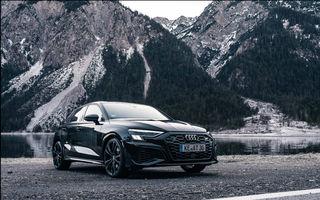ABT lansează un pachet de performanță pentru Audi S3: 370 CP și 450 Nm pentru hatchback-ul german