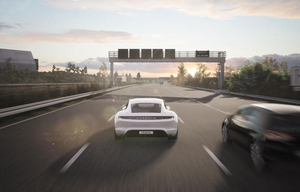 Adaptare la noile tehnologii: specialiștii de la Porsche Engineering România testează sisteme autonome cu aplicații de gaming - Poza 1