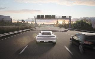 Adaptare la noile tehnologii: specialiștii de la Porsche Engineering România testează sisteme autonome cu aplicații de gaming
