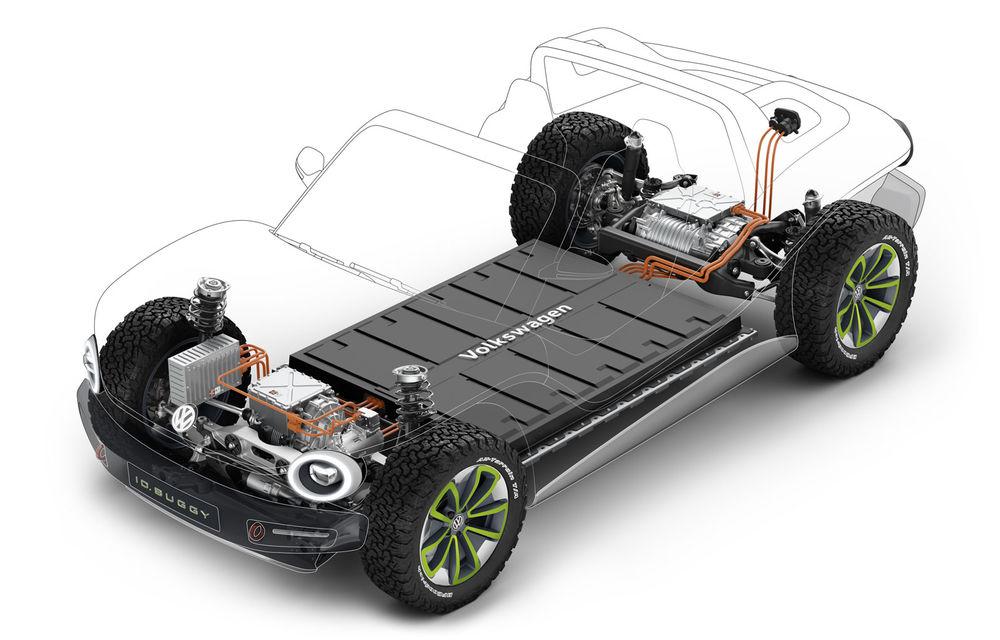 Prețul mediu al bateriilor pentru mașini electrice a scăzut cu 13% în 2020, la 137 USD/kWh - Poza 1