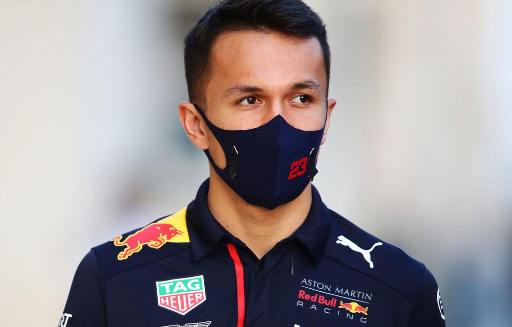 """Red Bull susține că va decide coechipierul lui Verstappen în câteva zile: """"Avem multe date de analizat"""" - Poza 1"""