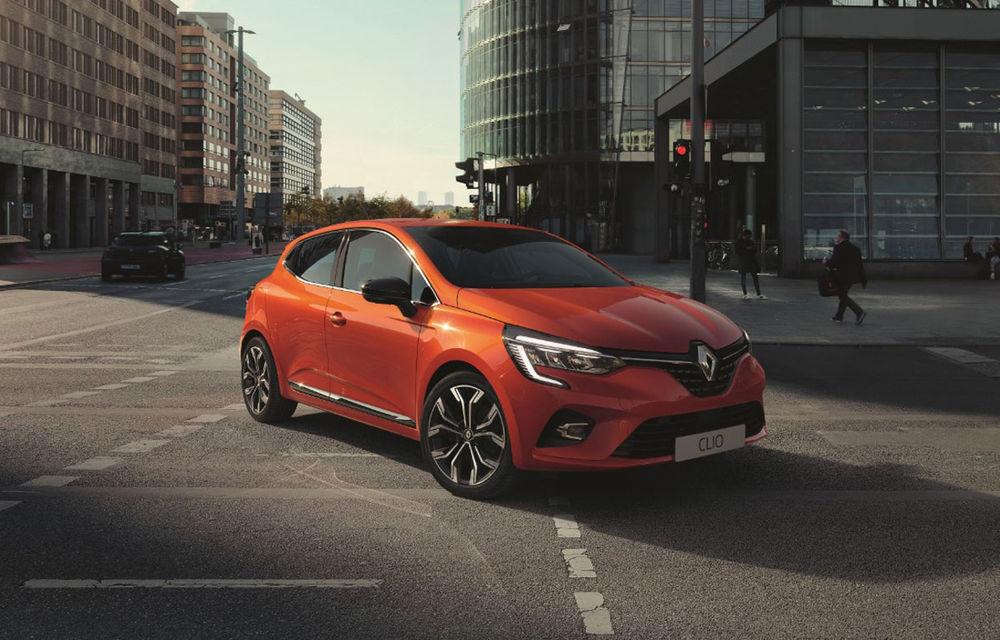 Grupul Renault va anunța noua strategie în 14 ianuarie: constructorul francez pregătește reduceri de costuri și schimbări pentru Dacia - Poza 1