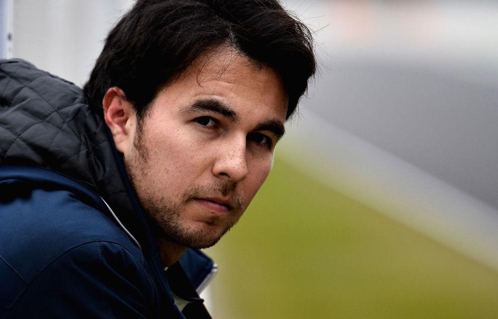 Sergio Perez va concura pentru Red Bull în sezonul 2021: Alex Albon, retrogradat la postul de pilot de rezervă - Poza 1