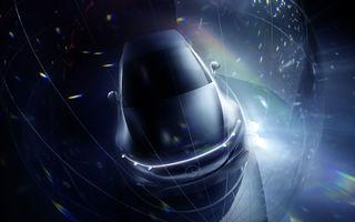 Primele teasere cu Mercedes-Benz EQS: sedanul electric cu autonomie de 700 de kilometri va avea software cu inteligență artificială și filtru HEPA la interior