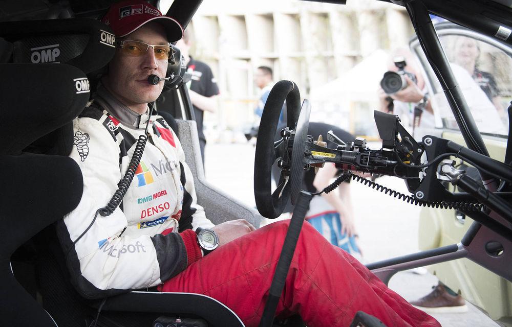 Fostul pilot Jari-Matti Latvala este noul director al echipei Toyota din Campionatul Mondial de Raliuri: finlandezul îl înlocuiește pe Tommi Makinen - Poza 1