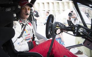 Fostul pilot Jari-Matti Latvala este noul director al echipei Toyota din Campionatul Mondial de Raliuri: finlandezul îl înlocuiește pe Tommi Makinen
