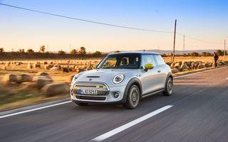 Noua generație Mini Hatch va fi lansată în 2023: modelul britanic va avea motorizări pe benzină și versiune electrică
