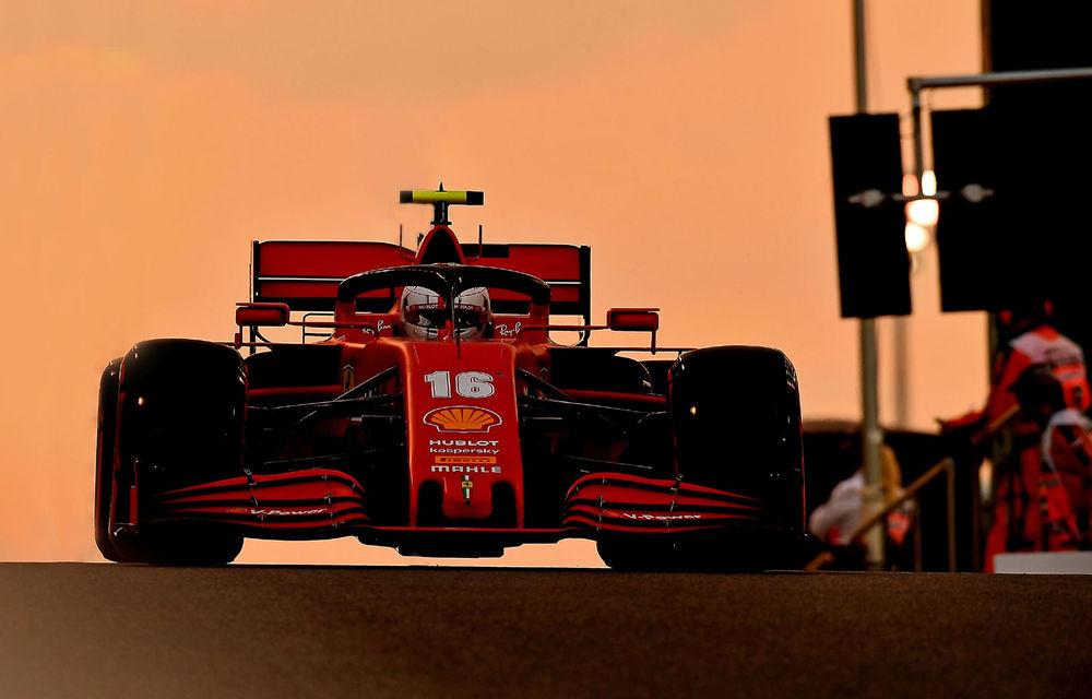 Ferrari anunță planurile pentru lansarea noului monopost: prezentarea ar putea avea loc la Barcelona înaintea sesiunii de teste - Poza 1