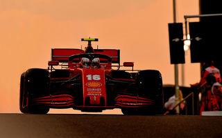 Ferrari anunță planurile pentru lansarea noului monopost: prezentarea ar putea avea loc la Barcelona înaintea sesiunii de teste