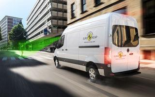 Euro NCAP a testat sistemele de asistență și siguranță de la 19 utilitare: 5 modele nu sunt recomandate pentru achiziție