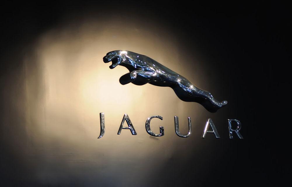 Viitorul SUV Jaguar J-Pace va avea doar versiune electrică: noul model va concura în segment cu Tesla Model X - Poza 1