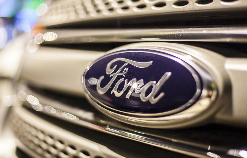 Ford a publicat un nou clip cu prototipul viitorului pick-up F-150 electric: modelul va intra în producție la jumătatea anului 2022 - Poza 1