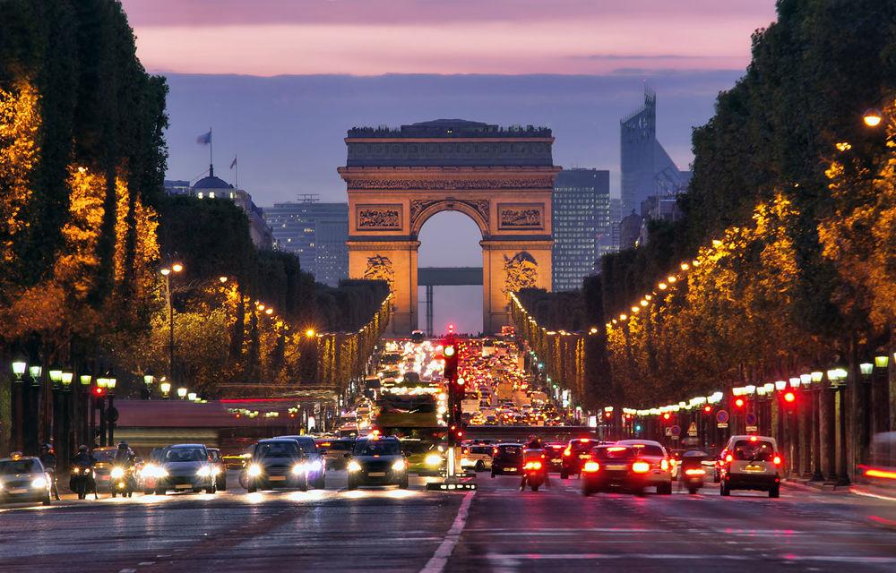 """Noi detalii despre Euro 7: """"În 2035 nu veți mai putea cumpăra mașini diesel sau pe benzină"""" - Poza 1"""