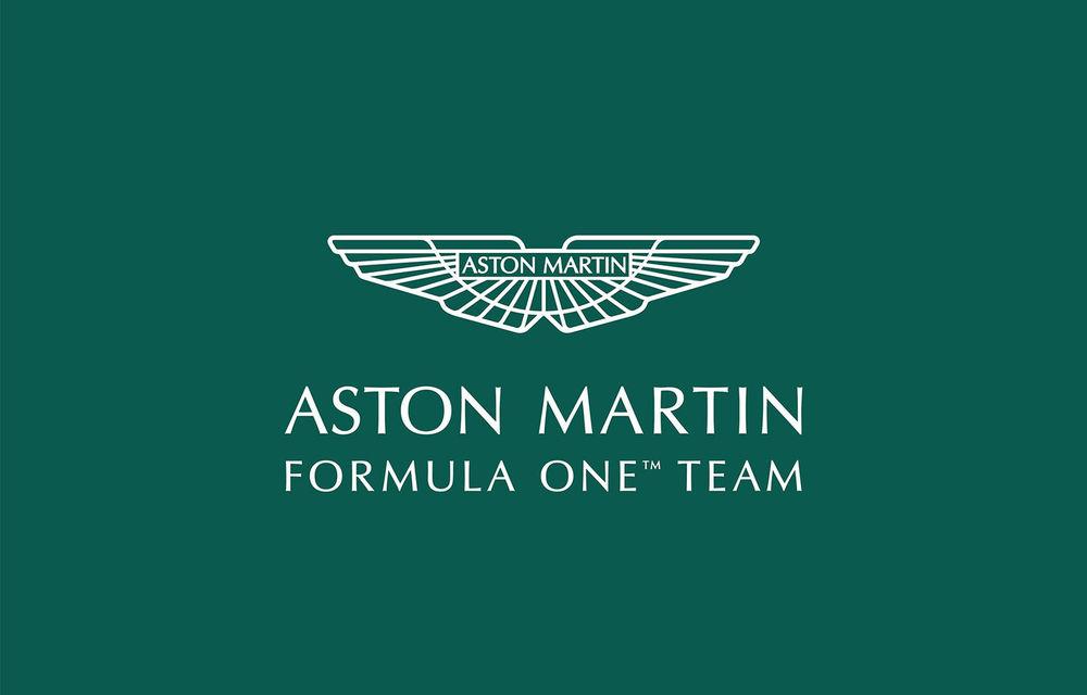 Aston Martin revine în Formula 1 după o absență de 60 de ani - Poza 1