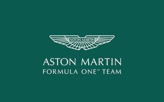 Aston Martin revine în Formula 1 după o absență de 60 de ani
