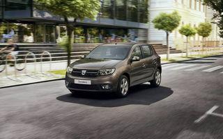 Dacia Sandero a bătut Seat Leon la el acasă: e cea mai vândută mașină din Spania în 2020