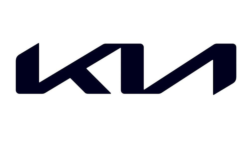 Kia are un nou logo: constructorul va prezenta o nouă strategie în 15 ianuarie - Poza 1