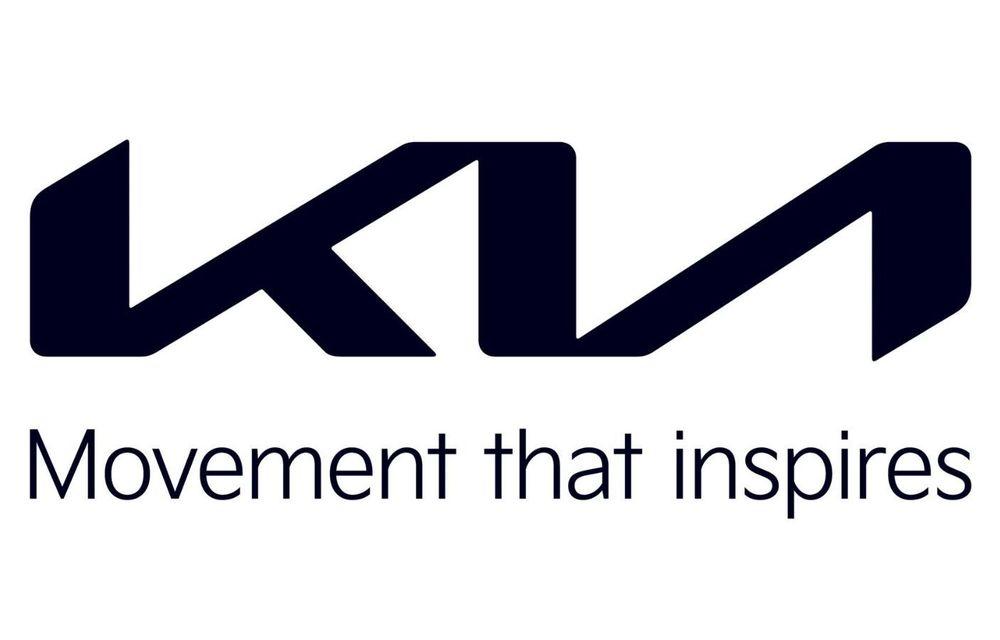 Kia are un nou logo: constructorul va prezenta o nouă strategie în 15 ianuarie - Poza 2