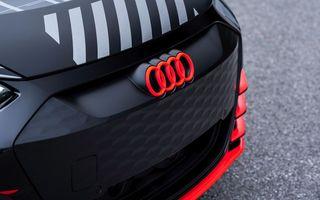 Presa germană: Audi vrea să renunțe la motoarele diesel și pe benzină în 10-15 ani