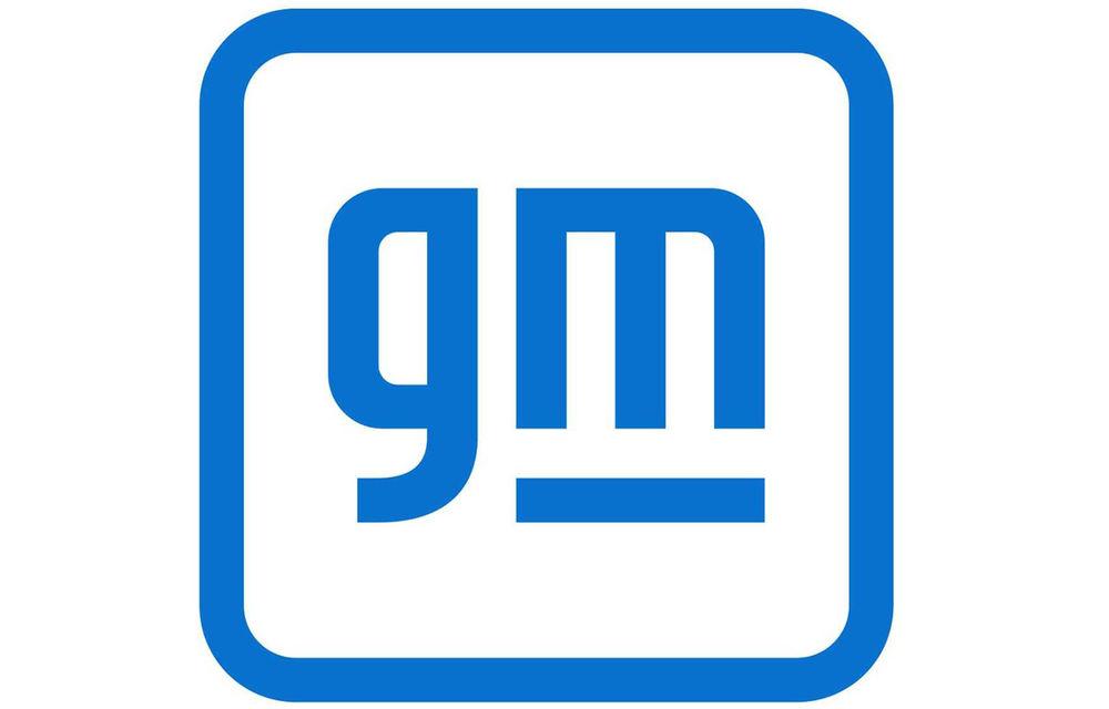 General Motors are un nou logo. Acesta anunță 30 de noi modele electrice - Poza 2